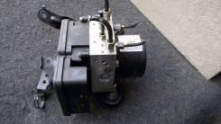 Блок abs. Honda Insight, DAA-ZE2, ZE2, DAAZE2 Двигатель LDA