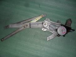 Стеклоподъемный механизм. Nissan Serena, PC24, TC24, TNC24
