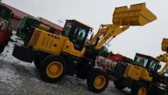 Fukai. Продается погрузчик ZL930 с лесозахватом (челюстной захват), 2 400 кг.