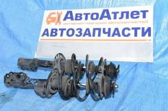 Амортизатор. Honda Fit, GD1, DBA-GD1, UA-GD3, UA-GD1, DBA-GD3, CBA-GD3, DBAGD1