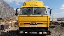 Камаз 5410. Продаю тягач , 3 000 куб. см., 20 000 кг.