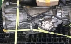 Автоматическая коробка переключения передач. SsangYong Actyon Sports SsangYong Actyon SsangYong Korando Sports Двигатель D20DTR