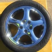 Колеса оригинал Mazda Japan. 7.0x17 5x114.30 ET55
