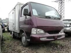 Nissan Atlas. механика, задний, 2.7 (84 л.с.), дизель, 160 000 тыс. км