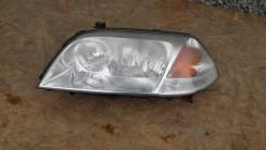 Фара. Acura MDX Honda MDX, YD1, CBA-YD1 Двигатель J35A
