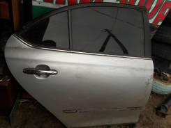 Дверь багажника. Toyota Premio, ZZT240, ZZT245, NZT240, AZT240