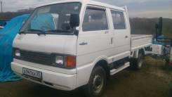 Mazda Bongo Brawny. Продаю грузовик 1990г-4WD, 2 200 куб. см., 1 000 кг.