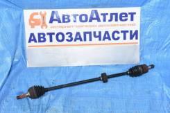 Привод. Honda Fit, GD1 Двигатель L13A