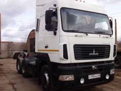 МАЗ 6430В9-1420-020. Продается седельный тягач, 11 000 куб. см., 15 000 кг.