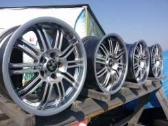 BMW. 8.5x18, 5x120.00, ET38, ЦО 72,5мм.