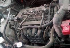 Двигатель в сборе. Mitsubishi Lancer X Mitsubishi Lancer Mitsubishi ASX, GA1W Двигатель 4A92