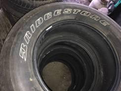 Bridgestone Dueler H/T. Летние, 2012 год, износ: 50%, 4 шт