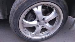 Bridgestone BEO. x17, 5x100.00