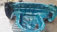 Ванна в багажник. Toyota Corolla Ceres, AE101