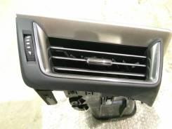 Патрубок воздухозаборника. Toyota Land Cruiser