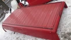 Крыша. Fiat Ducato