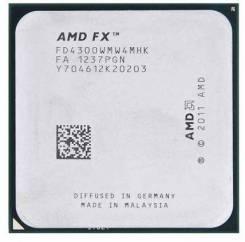 AMD FX-4300