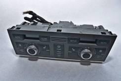 Блок управления. Audi A6, 4F2/C6, 4F5/C6, 4F2, C6, 4F5 Двигатели: AUK, BKH