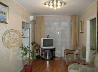 2-комнатная, улица Семеновская 25а. Центр, агентство, 44 кв.м. Комната