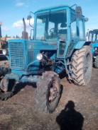 МТЗ 82.1. Продается трактор МТЗ 82
