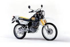Suzuki Djebel. 200 куб. см., исправен, без птс, без пробега