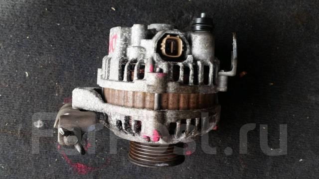 Генератор. Honda: Accord, FR-V, Edix, Stream, Civic, Civic Ferio Двигатели: HONDAEF, D17A2, D17A, D17AVTEC, D17A1, D17A5, D17A7, D17A8, D17A9