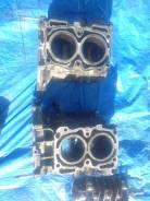 Блок цилиндров. Subaru Impreza WRX, GDA Двигатель EJ205