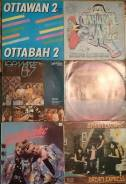 Продам виниловые пластинки советские и зарубежные