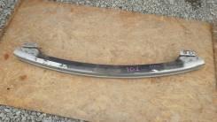 Жесткость бампера. Honda MDX, CBA-YD1, YD1, UA-YD1 Acura MDX