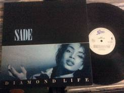 Smooth Jazz! ШАДЭ / SADE - Diamond Life - 1984 NL LP с рубля