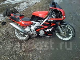 Honda CBR 400RR. 600 куб. см., исправен, птс, с пробегом
