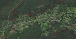 Продам земельный участок в с. Многоудобное. 2 500 кв.м., собственность, аренда, электричество, от агентства недвижимости (посредник)