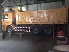 Shaanxi Shacman. Shacman, 9 726 куб. см., 35 000 кг.