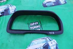 Консоль панели приборов. Toyota Mark II, JZX90, JZX90E Toyota Cresta, JZX90 Toyota Chaser, JZX90