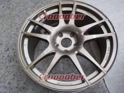 Dunlop. 8.0x17, 5x100.00, ET45. Под заказ