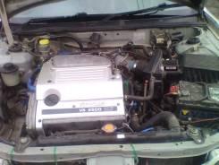 Автоматическая коробка переключения передач. Nissan: Otti, Fuga, Exa, Leopard, Gloria, Elgrand, Cedric, Cefiro, Teana Двигатель VQ25DE