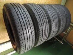 Bridgestone Dueler H/T 684II. Летние, 2014 год, износ: 10%, 4 шт