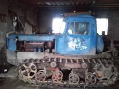 АТЗ Т-4. Продам гусеничные трактора