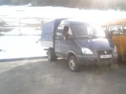 ГАЗ Газель Фермер. Продаётся Газель Фермер 33023, 2 850 куб. см., 1 500 кг.