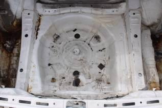 Ванна в багажник. Toyota Chaser, GX90, JZX90