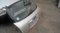 Крышка багажника. Daihatsu Storia, M100S