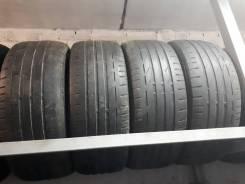 Bridgestone Potenza S001. Летние, 2010 год, износ: 70%, 4 шт