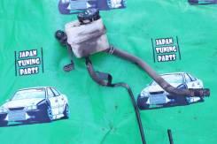 Трубка абсорбера топливных паров. Toyota Chaser, JZX90 Toyota Cresta, JZX90 Toyota Mark II, JZX90E, JZX90 Двигатель 1JZGTE