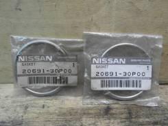 Кольца глушителя. Nissan: Infiniti M Hybrid, Bluebird, Qashqai+2, Caravan, Patrol, Presage, Infiniti M35/45, Maxima, Condor, Stagea, Silvia, Atlas, Fu...