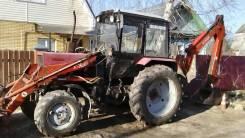 МТЗ 082. Продаю трактор ЭО 2626, 1 800 куб. см.