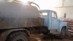 ГАЗ 53. Продаётся Ассенизаторская машина на базе Газ 53