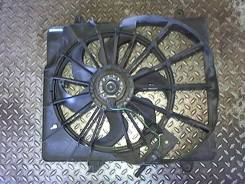 Вентилятор радиатора Dodge Nitro