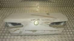 Крышка багажника. Alfa Romeo 166