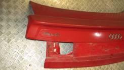 Крышка багажника. Audi 80