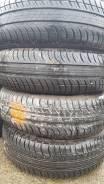 Michelin Energy Saver Plus. Летние, 2015 год, износ: 5%, 4 шт